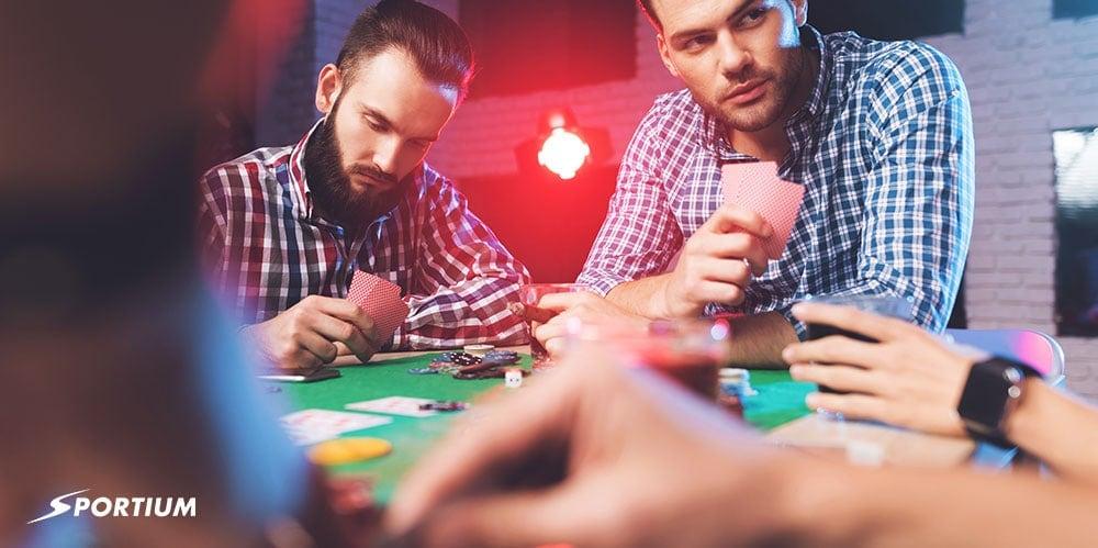 UTG en póker: Cómo jugar la posición más complicada