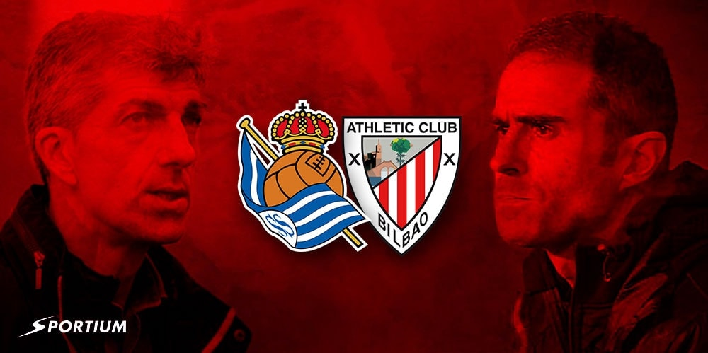 Apuestas Real Sociedad Athletic: Arrasa en el derbi vasco