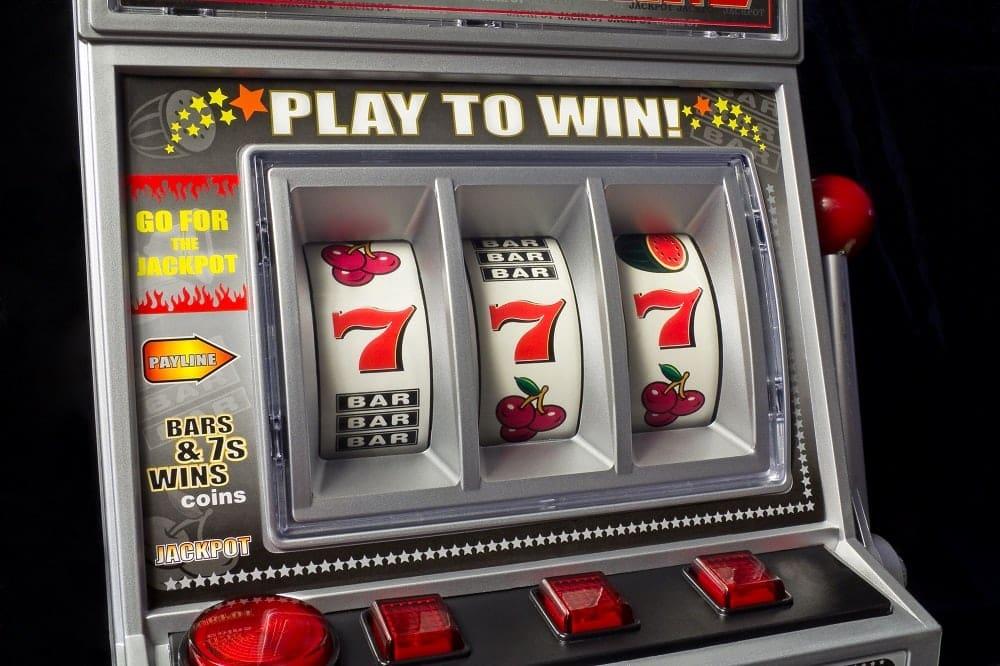 Tragaperras, la evolución del Rey del casino