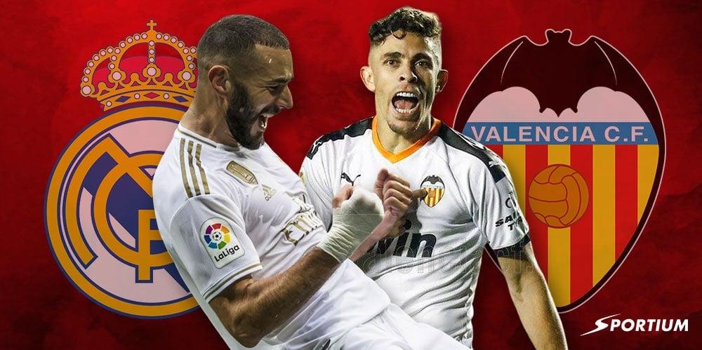 Apuestas Madrid Valencia, La Liga y Europa en juego