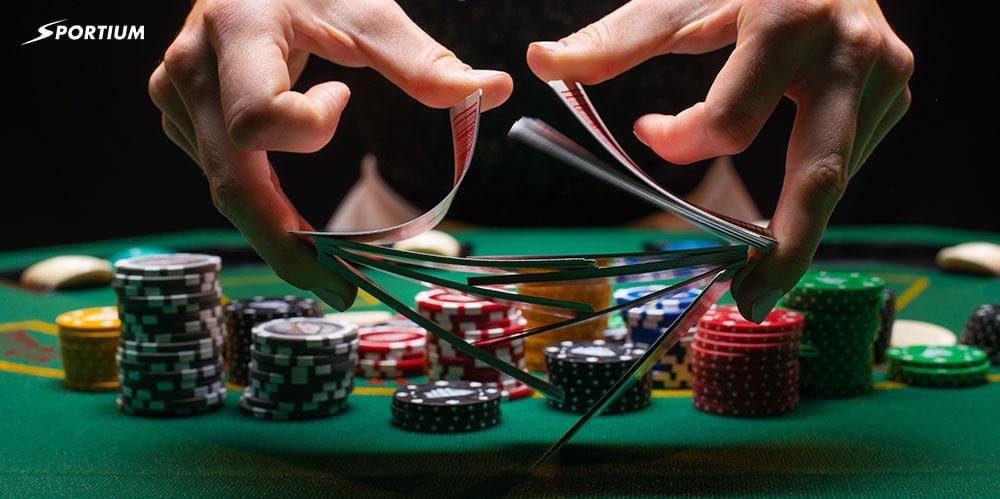 Los 6 consejos de blackjack que no sabes ni aplicas