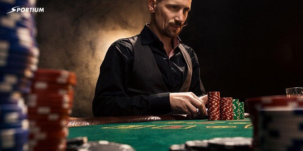 ¿Como manejar la varianza en póker?