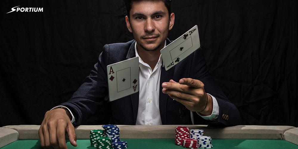 Consejos de póker para principiantes: ¿Qué debo tener en cuenta?