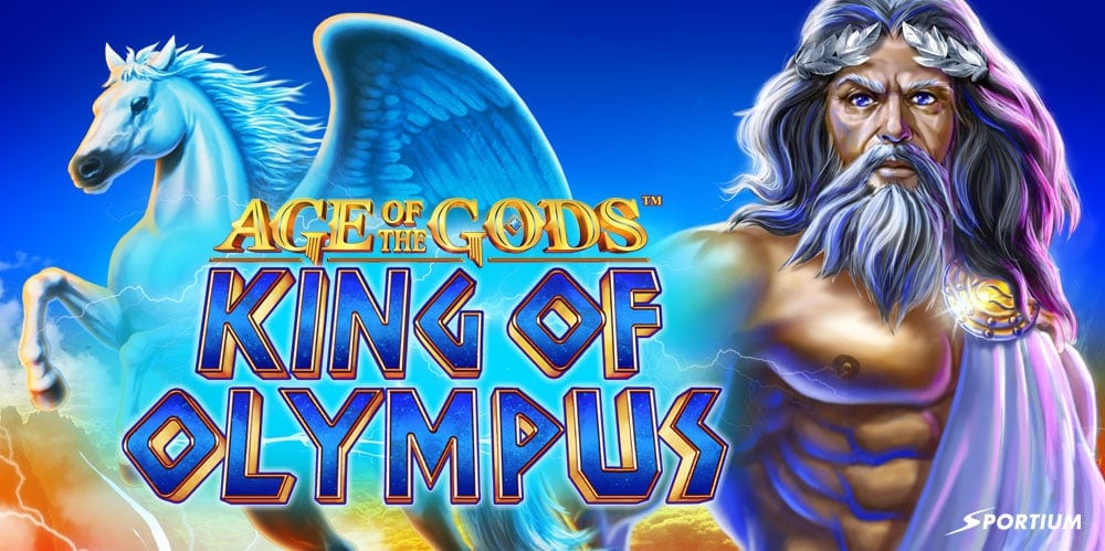 king of olympus age of the gods