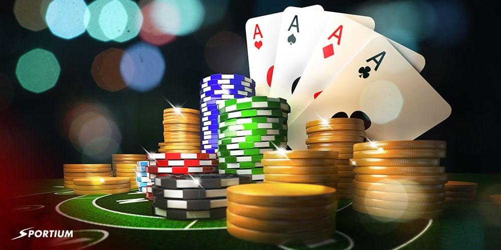 La guía para jugar desde el dealer en poker texas holdem