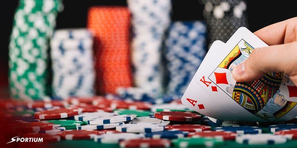 Las 4 técnicas de póker más sorprendentes que no estás usando