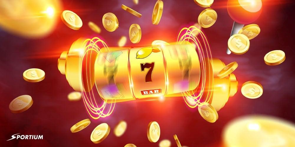 Tragamonedas con jackpot: ventajas y funcionamiento