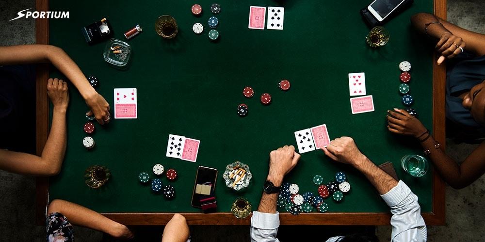 Como jugar un torneo de poker: los 7 consejos definitivos