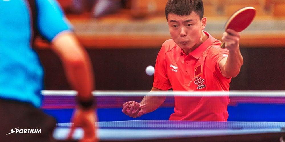 Apuestas tenis de mesa: Ganar con máxima emoción