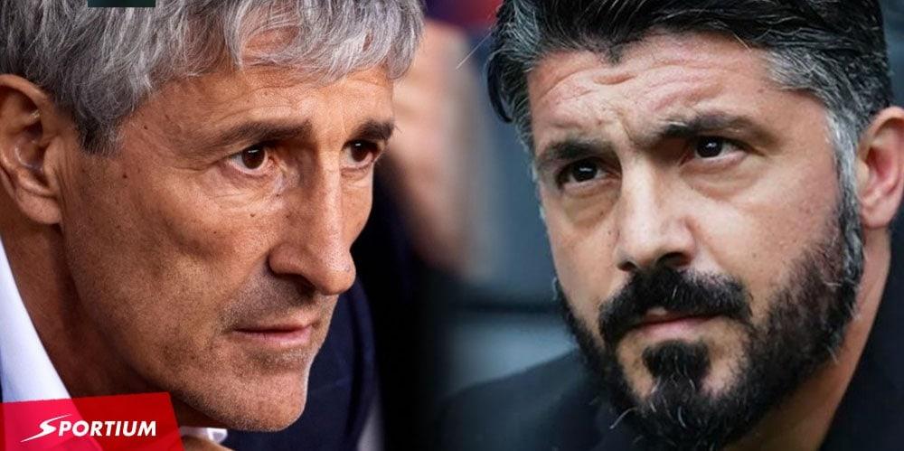 Apuestas Barcelona Napoles: El paso a cuartos en juego