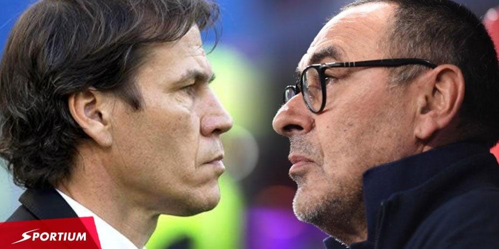 Apuestas Juventus Lyon: ¿Quien se clasificará?