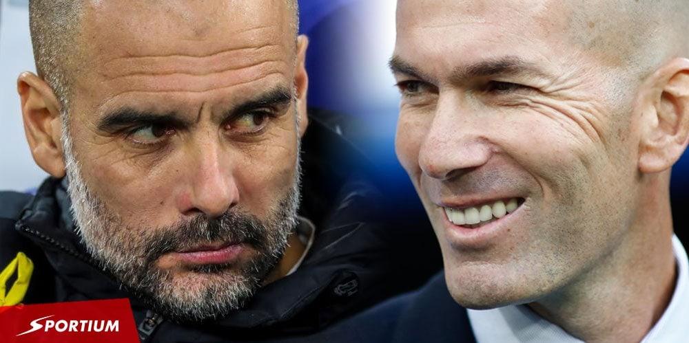 Apuestas Manchester City Real Madrid: Vuelve la Champions
