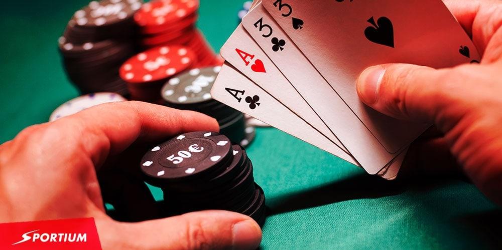 La guía para contar cartas en póker