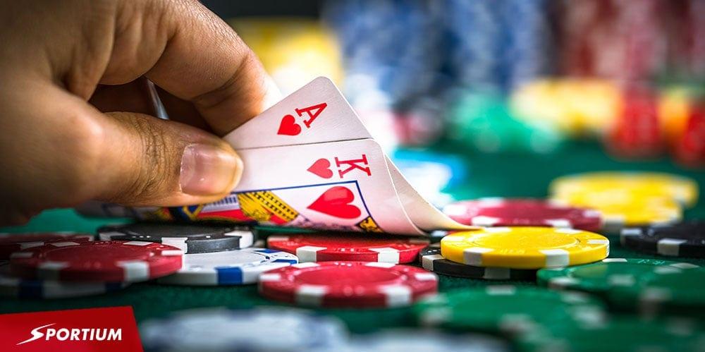 Rangos de póker: La clave de la lectura de manos