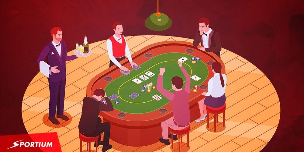 Contar tus outs en póker: Tus opciones de ganar