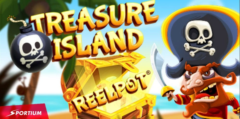 Las claves del slot Treasure Island