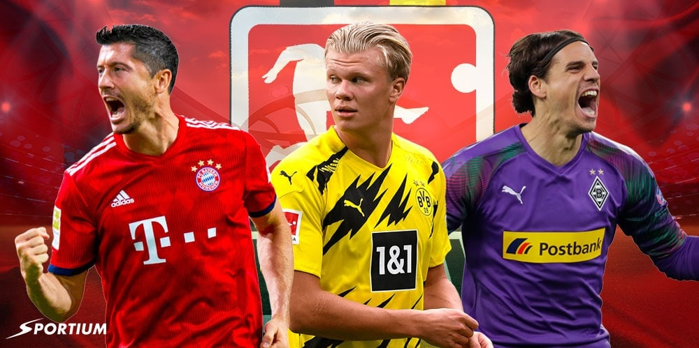 Apuestas a Bundesliga: pronósticos y guía de la liga alemana