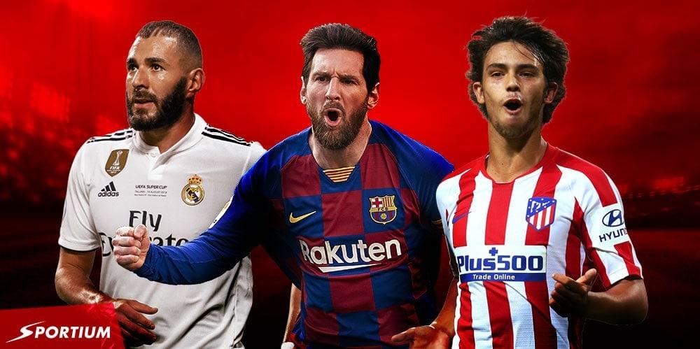 Pronósticos La Liga Santander: ¡Apuestas ganadoras!