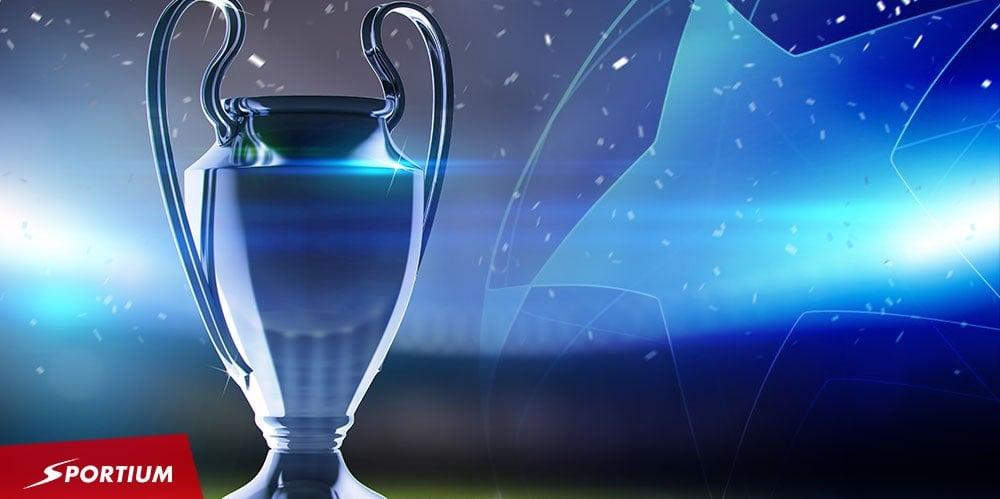 Pronósticos de apuestas para cuartos de Champions: Empieza lo bueno