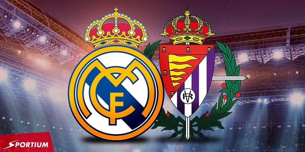 Pronósticos para apuestas al Madrid Valladolid: No te los pierdas