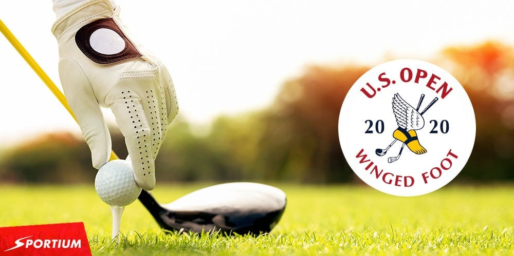 Apuestas al US Open de golf: Los favoritos