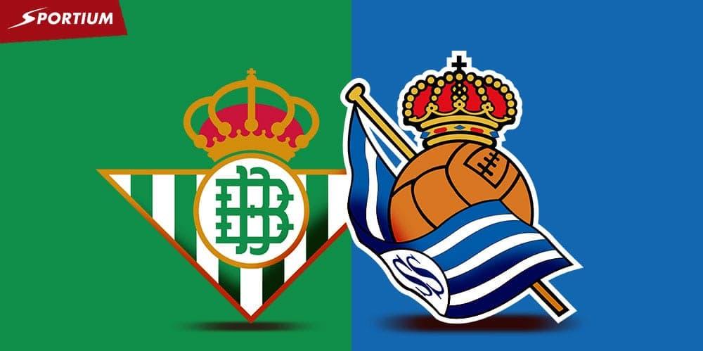Pronósticos para apuestas Betis Real Sociedad: Un histórico