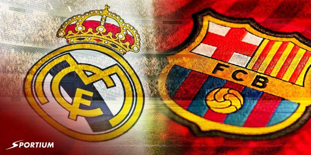 Apuestas el Clásico: Pronósticos Madrid vs Barcelona 10/04