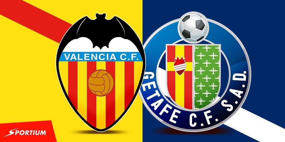 Pronósticos Valencia Getafe para apuestas: Imprescindibles