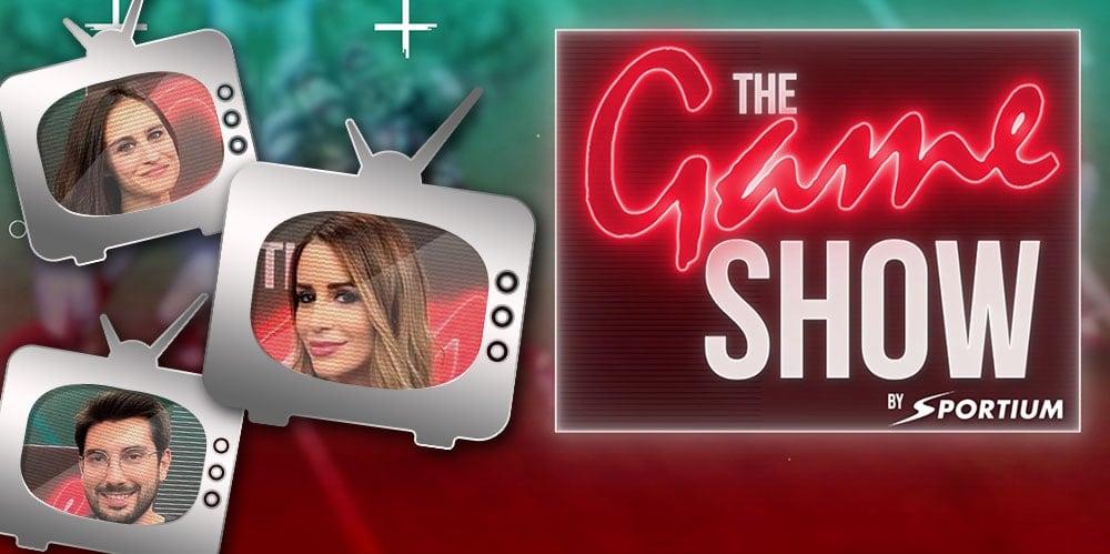 The Game Show Sportium: El primer programa con consejos de apuestas