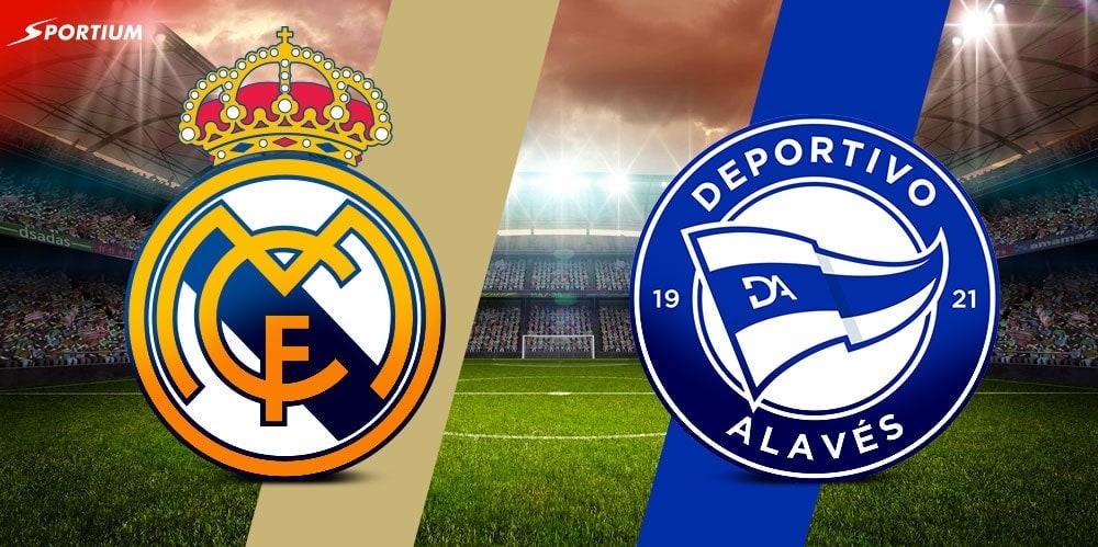 Pronósticos de apuestas Madrid Alavés: La dura visita al Bernabéu