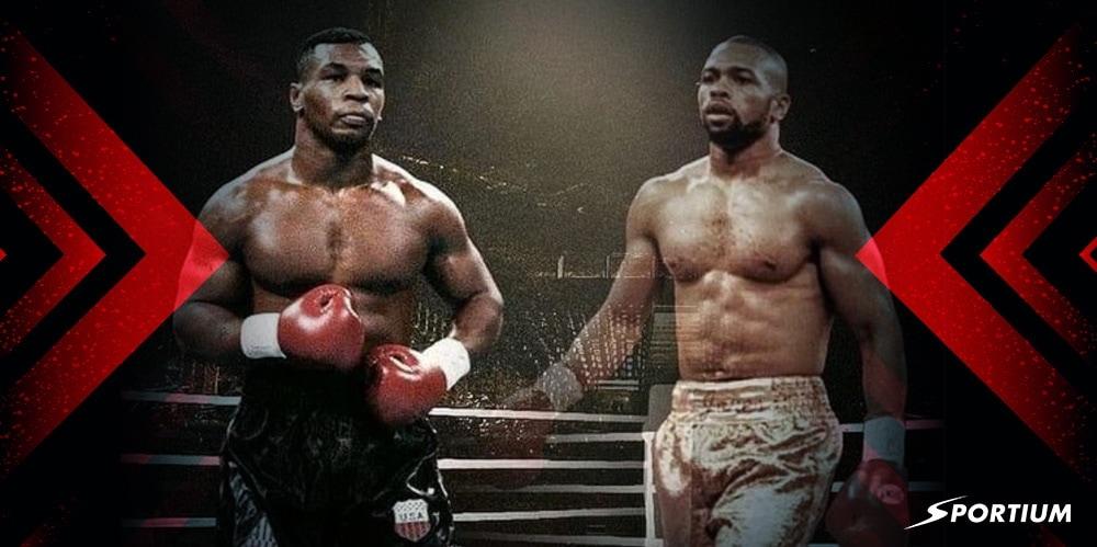 Apuestas Mike Tyson vs Roy Jones Jr: Pronósticos y cuotas
