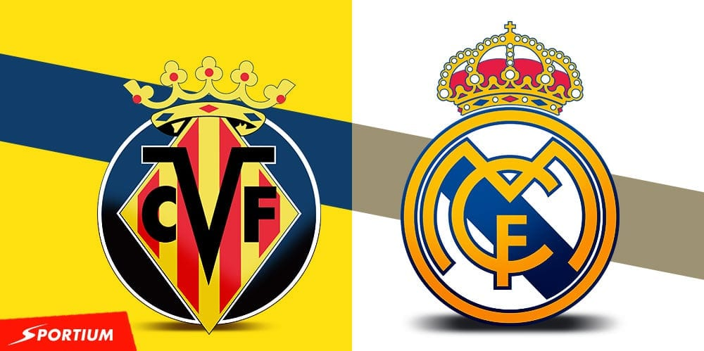 Pronósticos de apuestas Villarreal Madrid: Reto para los blancos