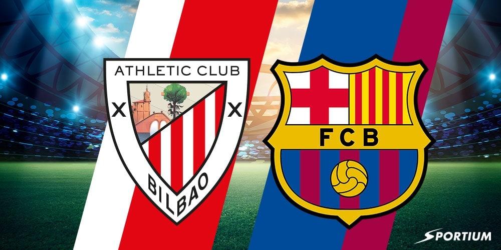 Apuestas Athletic Barcelona: Pronóstico de la jornada