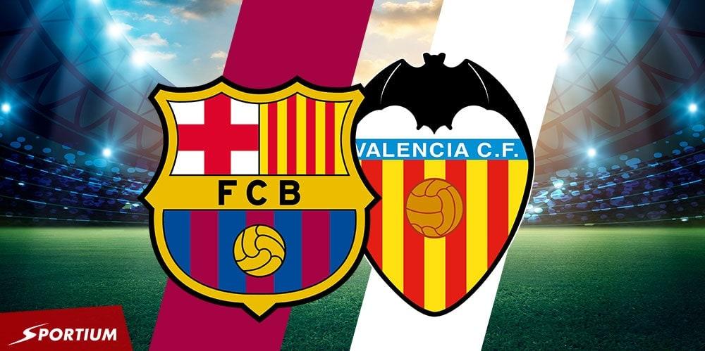 Apuestas Barcelona Valencia: Pronóstico de todo un clásico