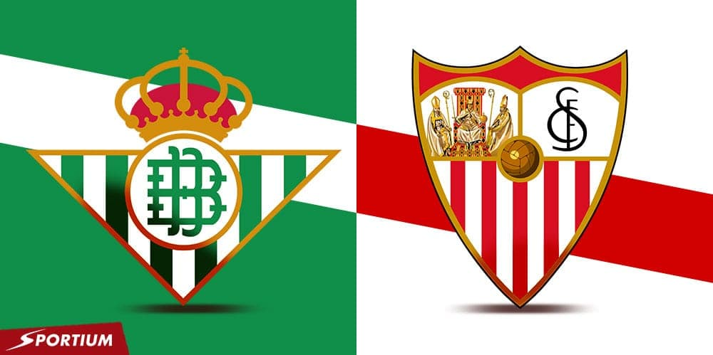 Apuestas Betis Sevilla: Pronósticos al derbi sevillano