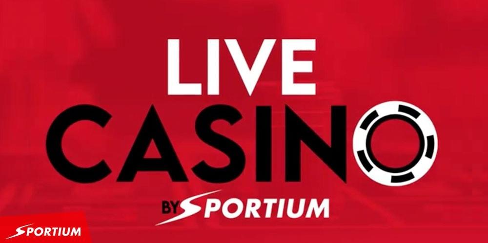 Programa Live Casino, tu cita con Sportium en Antena 3