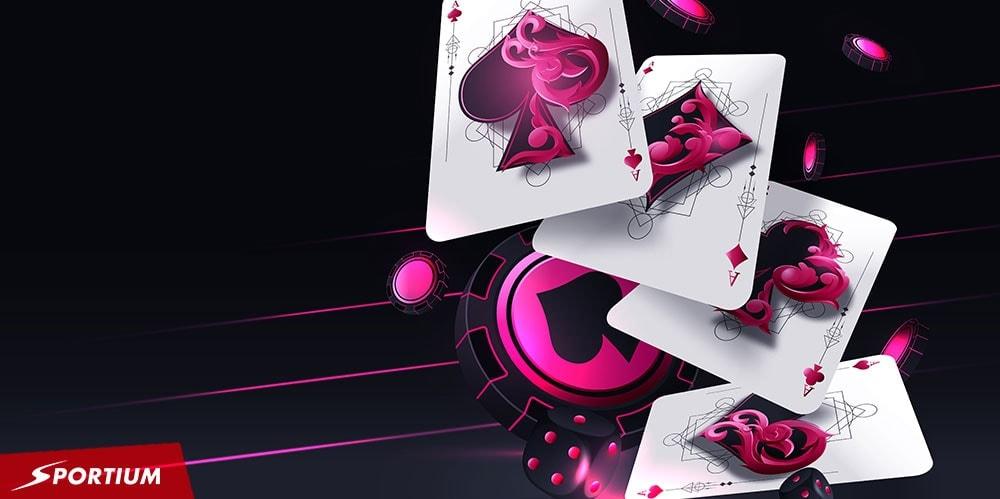 Figuras de póker: ¿Son ganadoras? ¿Descubre como jugarlas?
