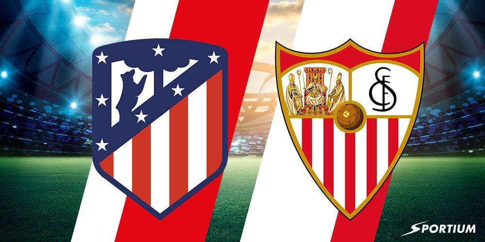 Apuestas Atlético de Madrid Sevilla: Pronósticos premium