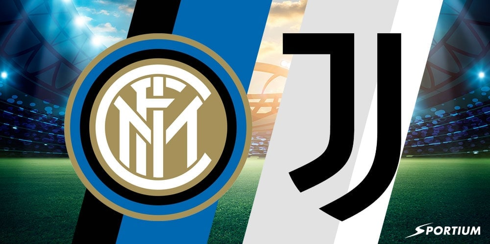 Apuestas Inter vs Juventus: Pronósticos al duelo de titanes