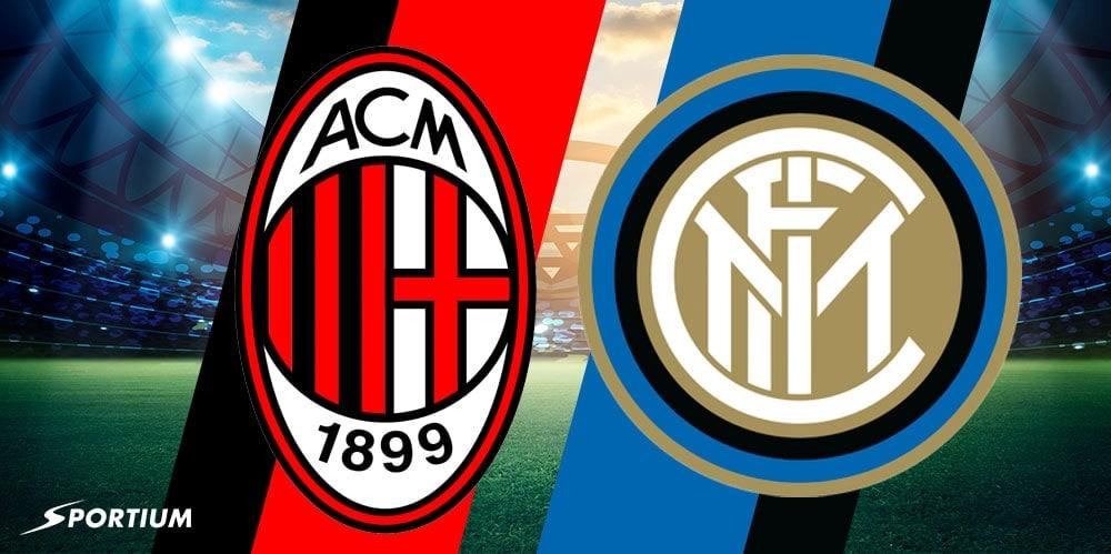 Apuestas Milan Inter: Pronóstico del derbi