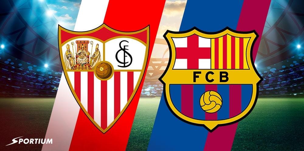 Apuestas Sevilla Barcelona: Pronósticos duros de roer