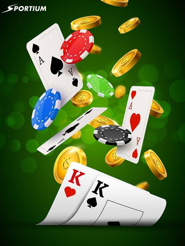 Estrategias póker avanzadas