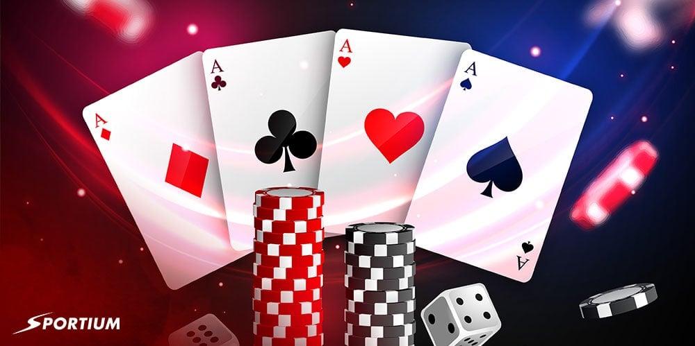 Como aprender a jugar a póker en 5 pasos