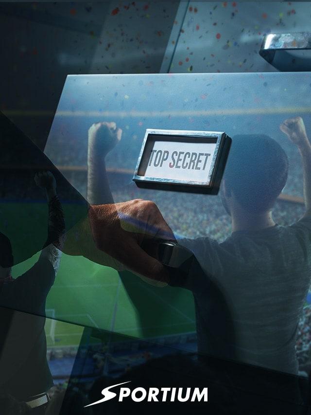 Los secretos de las apuestas deportivas