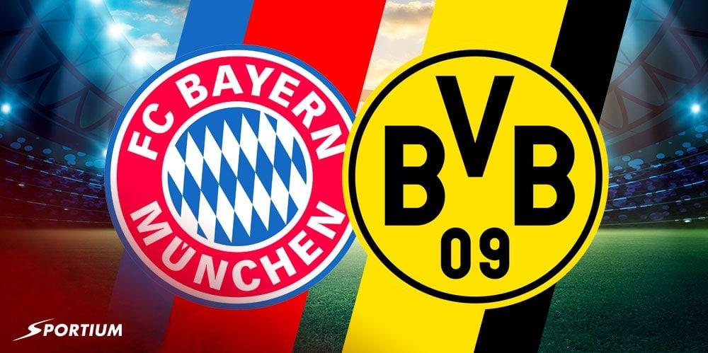 Apuestas Bayern Borussia: Pronóstico del duelo de titanes