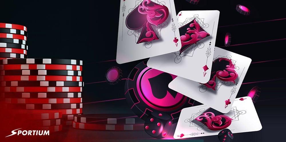Instrucciones para jugar a póker: ¡Revisa lo básico!