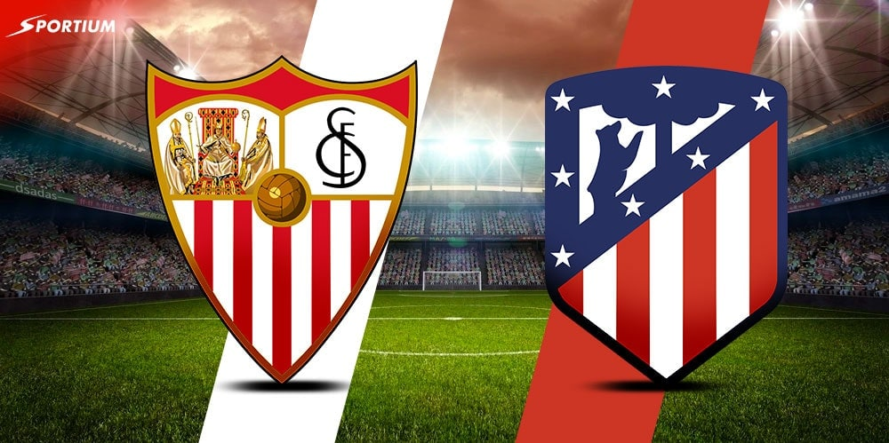 Apuestas Sevilla Atlético de Madrid: pronóstico de primer nivel
