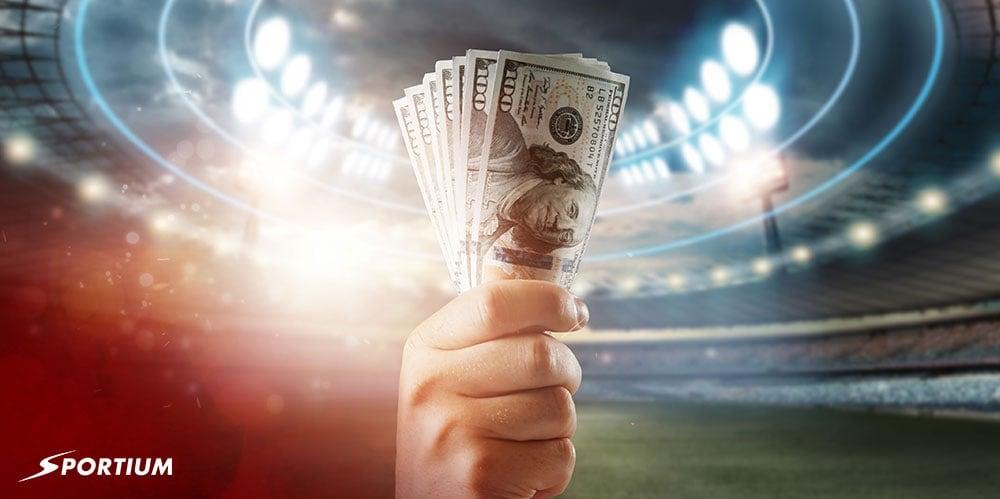 ¿Como ganar dinero con las apuestas deportivas? 4 pasos clave