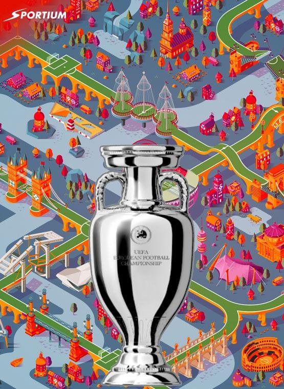 Apuestas semifinales Eurocopa: Pronósticos de los partidos