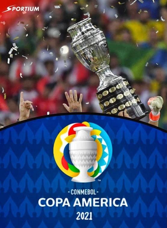 Pronósticos para apuestas final Copa América: Brasil-Argentina